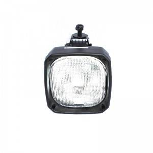 Excavator work lights/ lighting lights 1GA 997 506-307 DC12V55W 1GA 998 522-011 DC24V70W 819909306 803504633