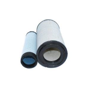 XCMG air filter 800151024 800151023 XE75, XE80, XE80D Featured Image
