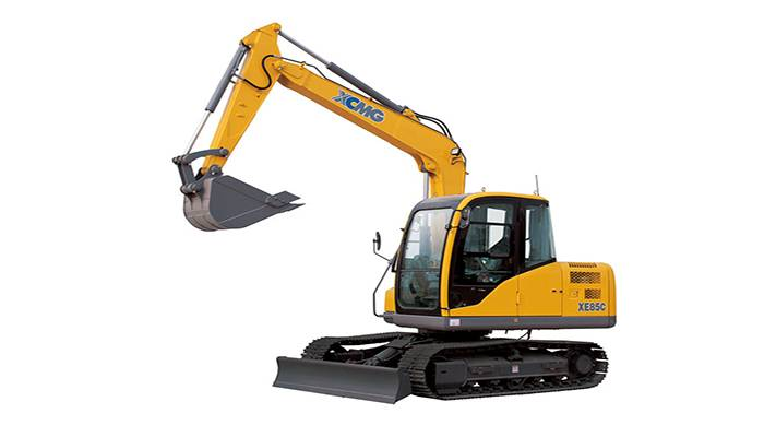 How to maintain small excavator and bucket