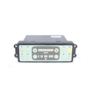 xcmg Excavator air conditioning control panel Featured Image