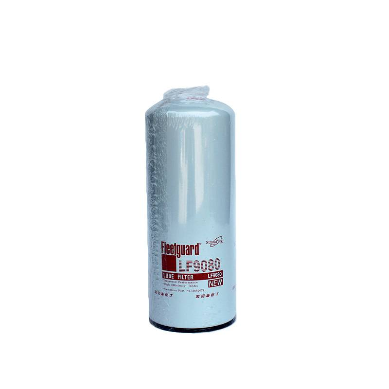 XCMG oil filter 800156859 XE450 XE470 XE490 Featured Image