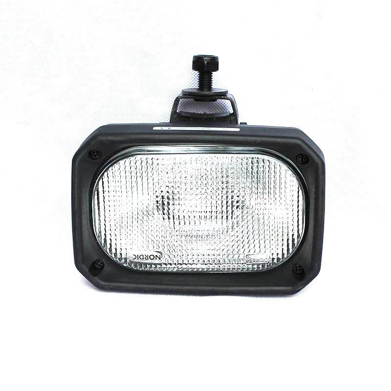 Excavator work lights/ lighting lights 1GA 997 506-307 DC12V55W 1GA 998 522-011 DC24V70W 819909306 803504633 Featured Image
