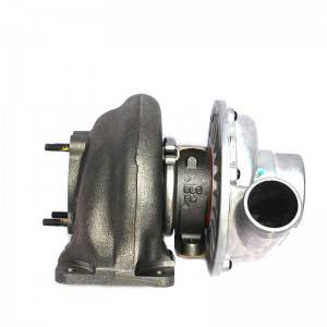 xcmg Excavator Turbocharger Featured Image