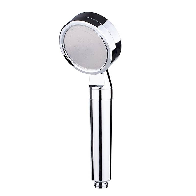 High Pressure Shower head- Chrome plated Featured Image