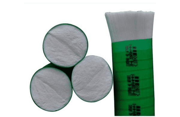 Pilot product-PA610 white nylon yarn