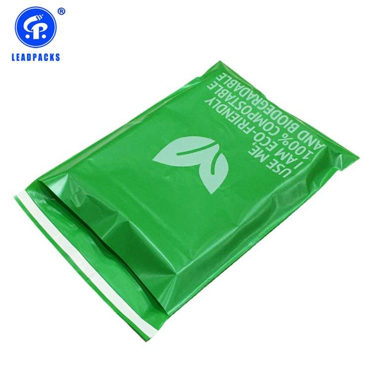 Compostable Courier Envelopes