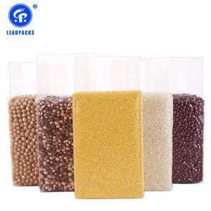 Rice Vacuum Packaging Bag
