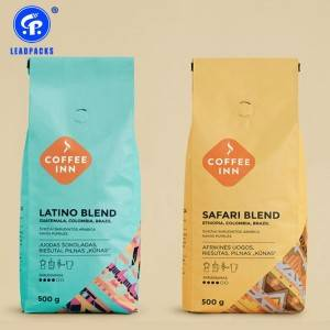 Coffee Packaging Bag