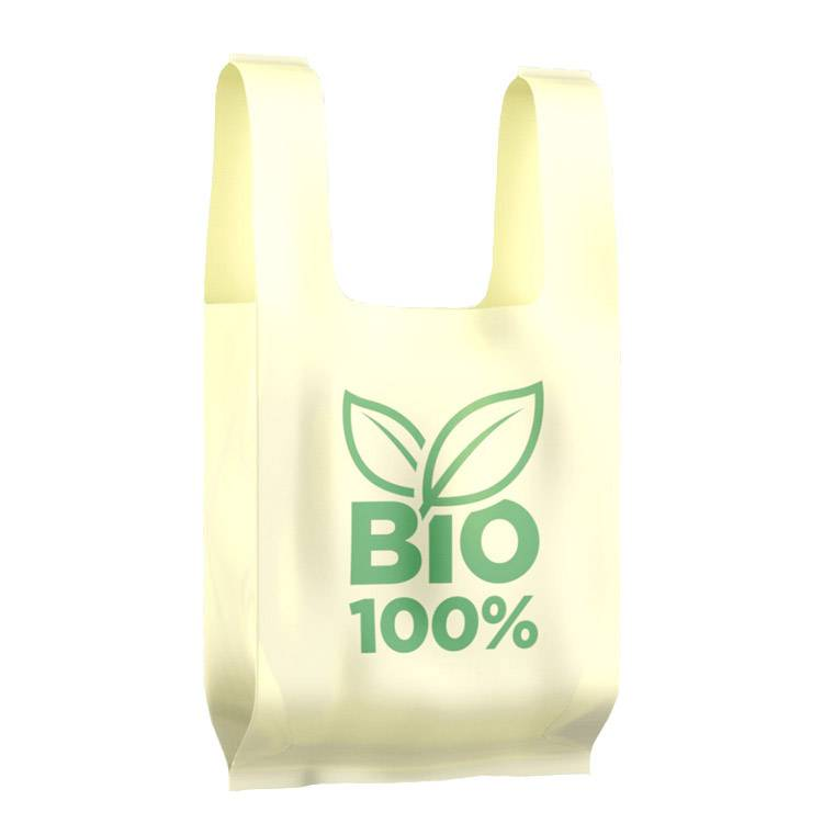 100% Biodegradable Bag