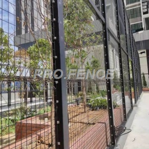 BRC Welded Mesh Fence for Architectural Fence