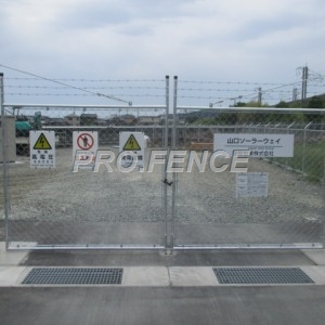 Chain Link Fence For commercial and residential application
