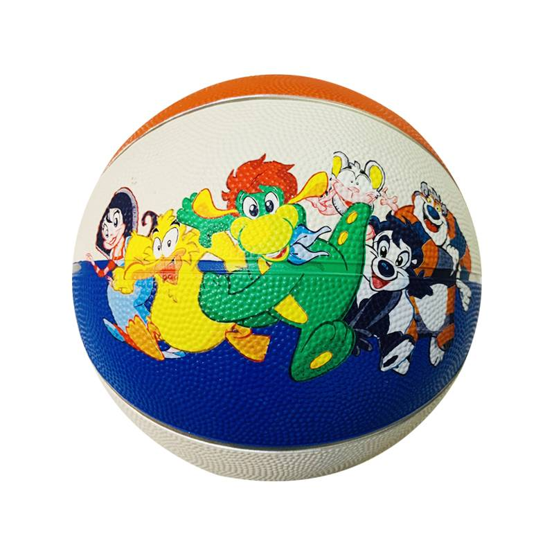 professional custom official size 3 orange basketball ball Featured Image