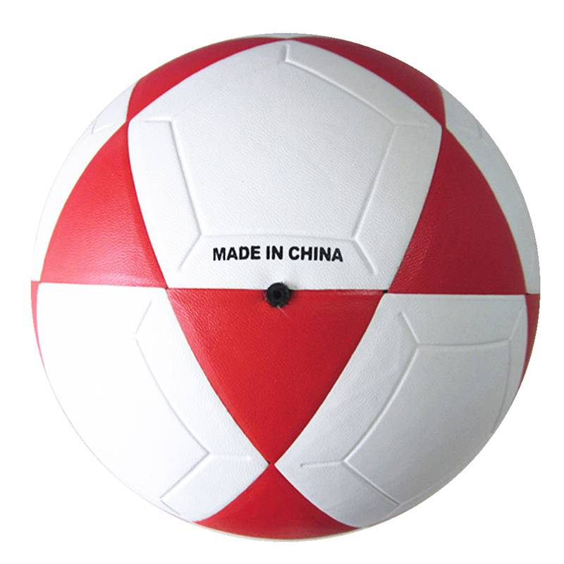 Special Price for Leather Football Ball - Wholesale custom official size 7 retro outdoor sports thermobond soccer ball – Xinxiang
