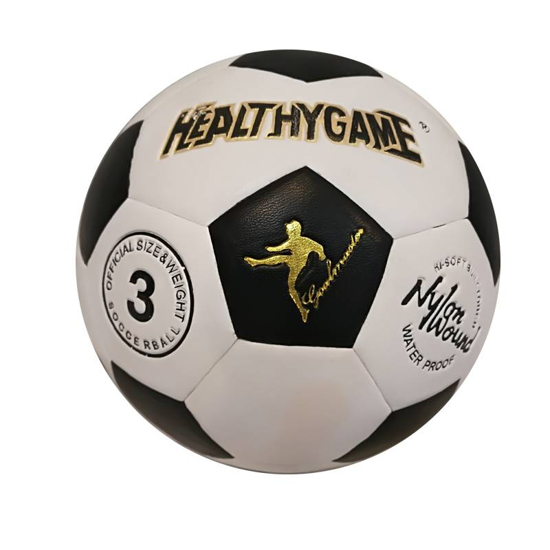 2020 new hot sale size 4 children's machine stitched Soccer Ball