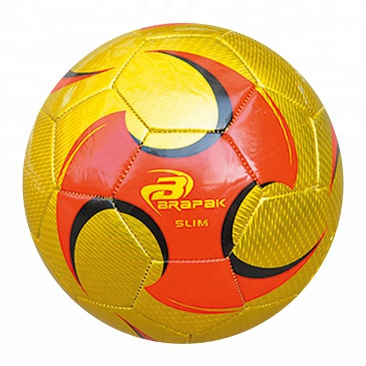 2018 France size 5 Football 8.5 Inches Soccer ball Ballon De Foot football training Featured Image