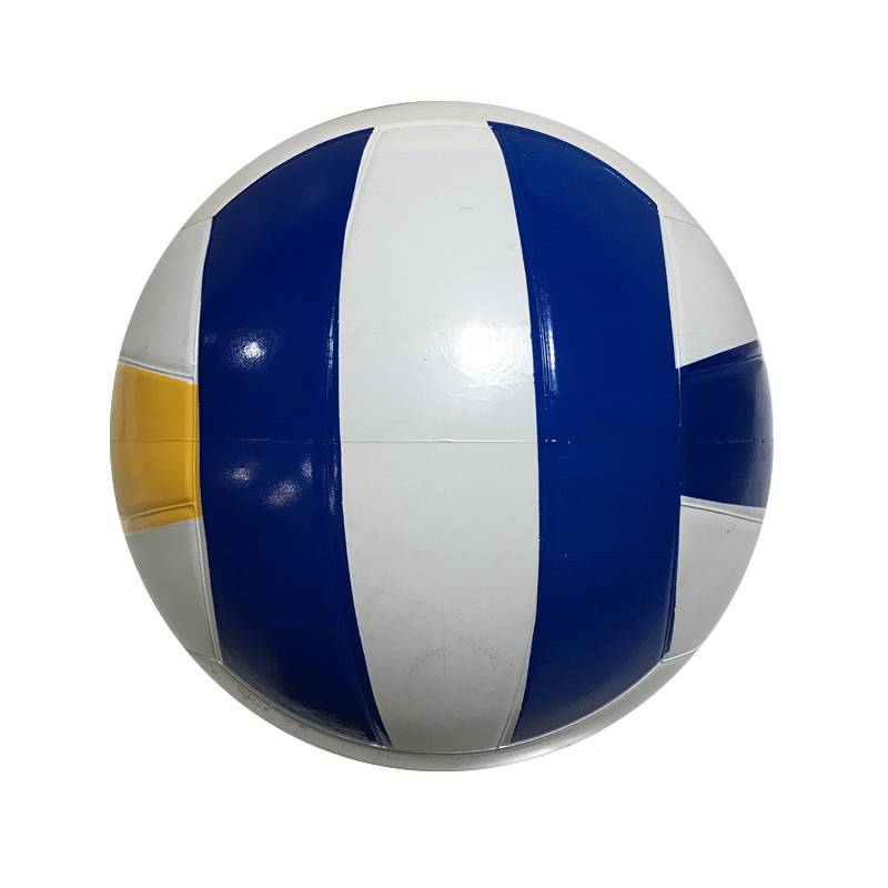 Producer customizes cheap and professional beach volleyball ball