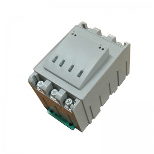 NFC-401 / 402-F1 Mechatronics synchronous switch