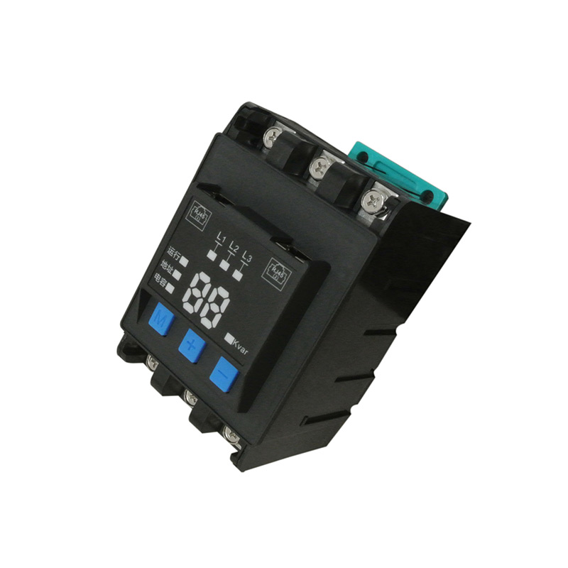 Capacitor switching switch for reactive power compensation of nfc-f2 0.4k system Featured Image