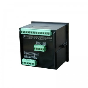 OEM-JKWD1/JKWF1-16(A/B) series intelligent reactive power automatic compensation controller