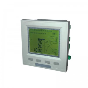 JKWH-21 channel compensation control interface reactive power compensation controller
