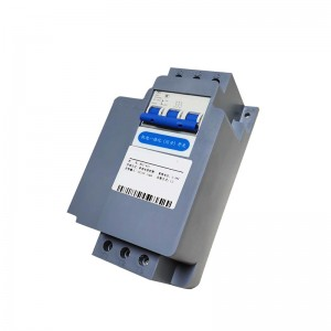 Nfc-401 / 402-LS Synchronous switch for 16 point polarized AC measurement technology