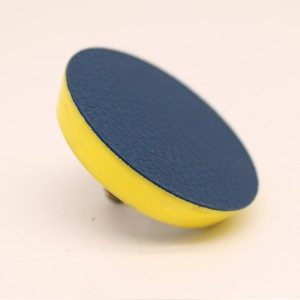 Yellow Sanding Pad
