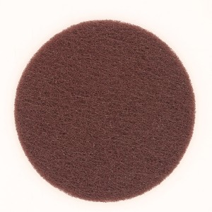 wholesale sandpaper hook and loop abrasive sanding disc for metal