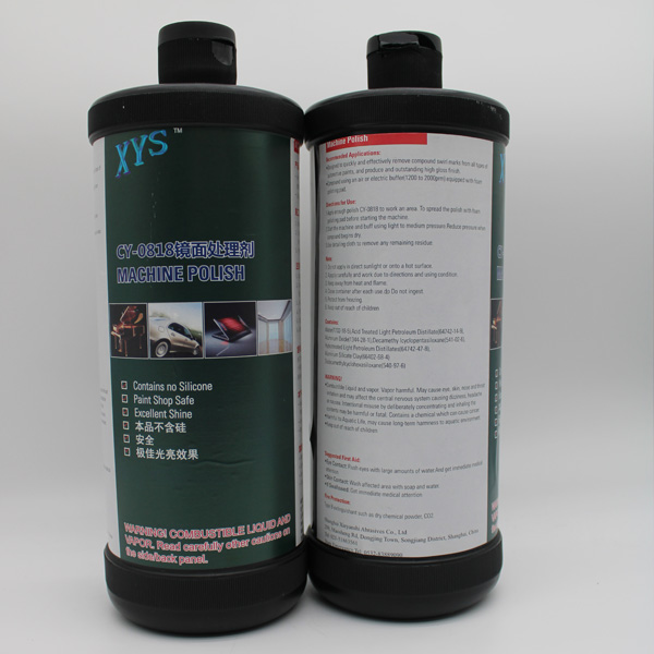 XYS Professional mechanical polishing agent-CY0818 Featured Image