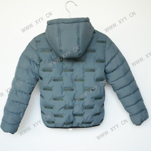Boy's padded jacket SH-1021