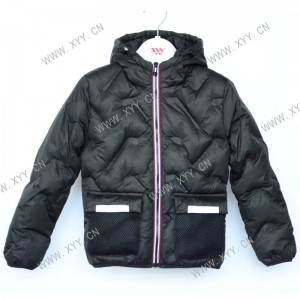 Boy's padded jacket SH-764