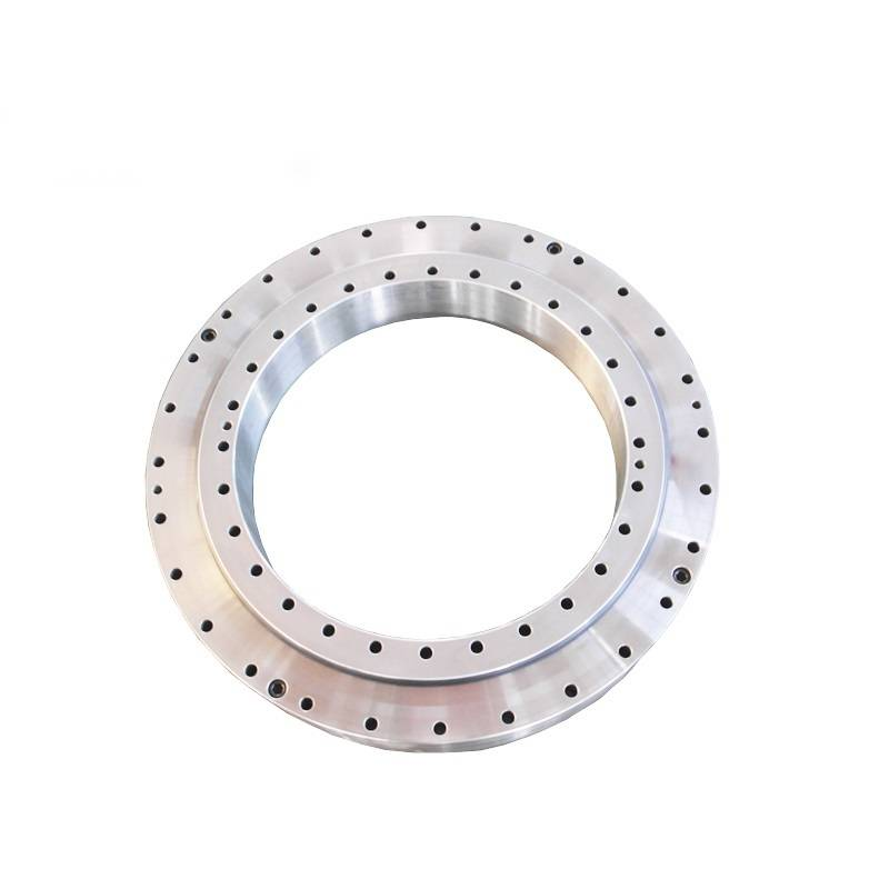 Non-geared Three row roller Slewing Bearing 130 Series for Heavy duty machinery Featured Image