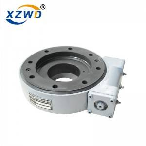 XZWD Solar Tracking Enclosed Housing SE7 Slewing Drive