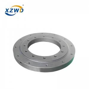 XZWD OEM single row ball precision slewing bearing