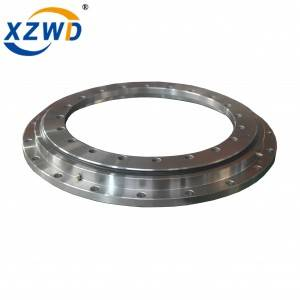 Standard Size Thin Slewing Ring Swing Bearing