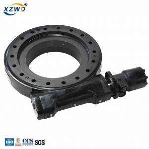 XZWD SE9 Slewing drive for solar tracking system