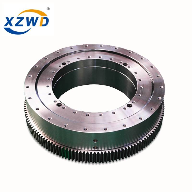 Factory Supply High Quality Triple Row Roller Slewing Bearing Featured Image