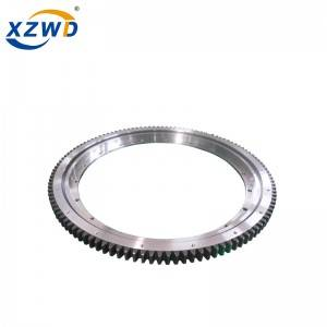 INNER FLANGE SLEWING BEARINGS WITH OUTER GEAR TEETH 231 SERIES