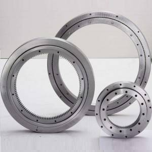 Stronger anti-rust Stainless steel slewing bearings