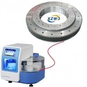 Best quality slewing ring bearing for hot sale Automatic nucleic acid extractor