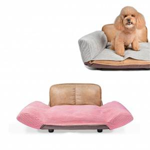 Pet #Sofa Bed Cover All-Purpose Teddy Labrador Corgi 0131-4