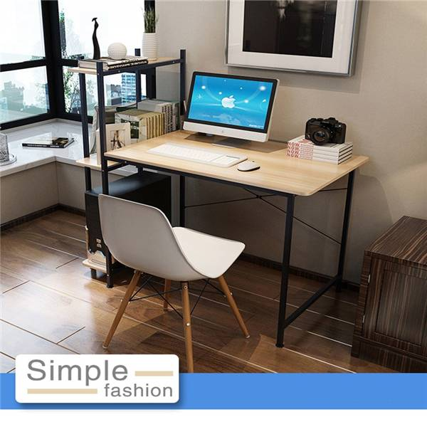Computer Desk Simple Desk Modular Furniture 0314 Featured Image