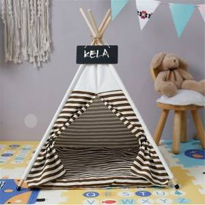 Simple Small and Medium Pet Tent Pet Tent 0269
