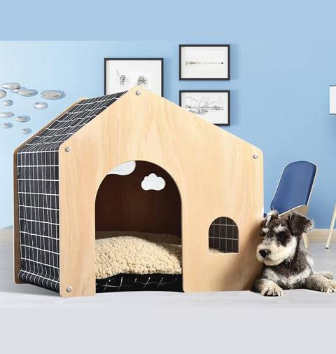 Dog house is belong to Pet Furniture
