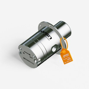 MR Series Micro Gear Pumps
