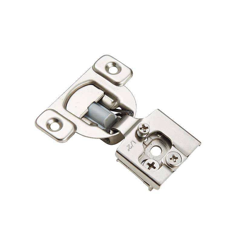 1/2″Hydraulic soft close 3D adjustable kitchen face frame cabinet door hinge Featured Image