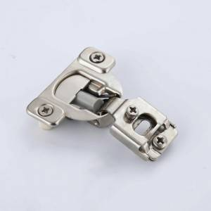 US2D12S 2D Soft close compact Face Frame Hinge 1/2″