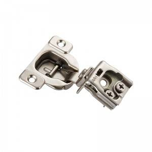 US3D1516 American type 3D adjustment normal hinge