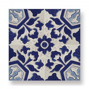 Handmade Ceramic Wall Tiles 6×6