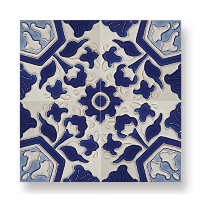 Handmade Ceramic Wall Tiles 6×6 Featured Image