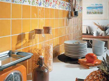 What Is Handpainted Tile?